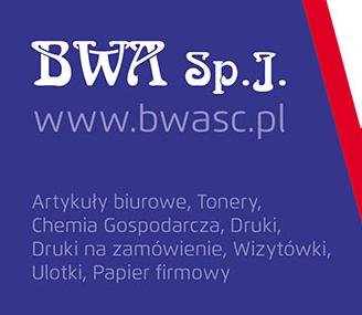 Artykuły biurowe
